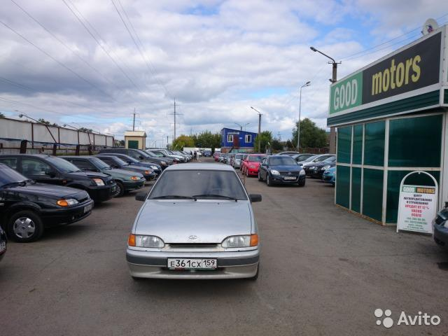GOODMOTORS Пермь,